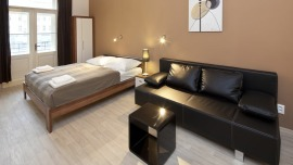 Prague Old Town Apartments Dusni Praha - Studio
