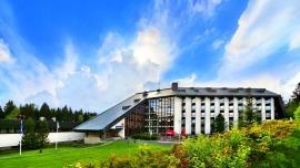 Wellness Hotel Svornost Harrachov