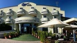 W Hotel Bratislava