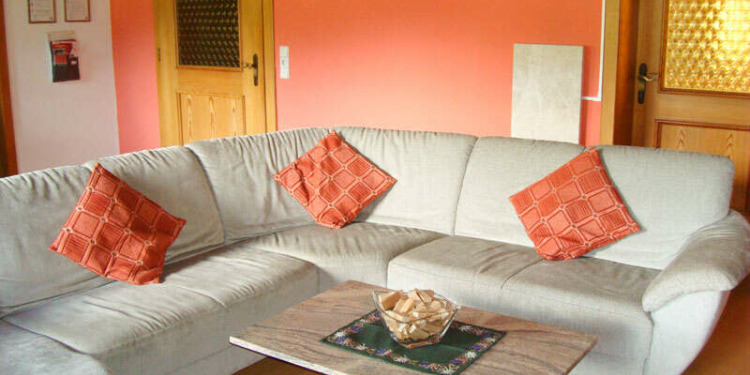 2-bedroom St. Michael im Lungau with kitchen for 8 persons
