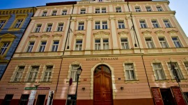 Hotel William – Sivek Hotels Praha