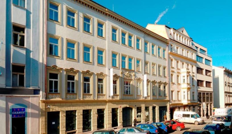 HOTEL YASMIN Praha