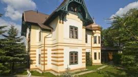Zámok u Grófa Nitra