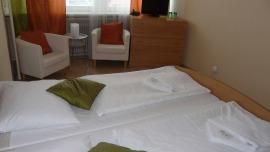 Hotel Ondráš Zlín