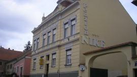 Hotel Niké Mikulov